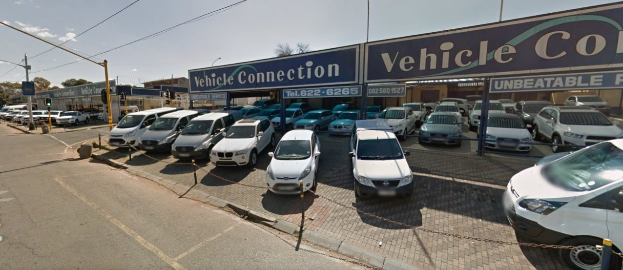 Vehicle Connection - Used Cars Johannesburg